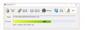 Install Rom On Dimo D700
